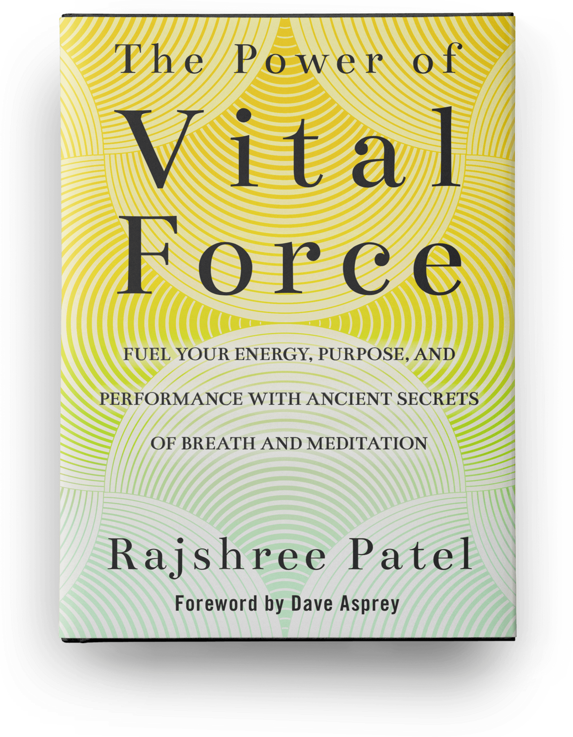 Vital Force: Ancient Energy Secrets for Modern Life